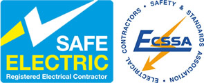 Thermographic Imaging - Registered Electrical Contractor